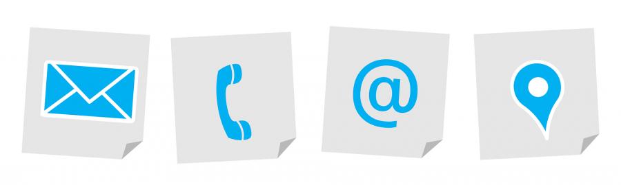 Vyplňte rychlý formulář, rádi Vás budeme kontaktovat